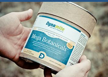 mega-botanicals
