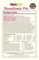 PRO_Basic Label Info ONLY