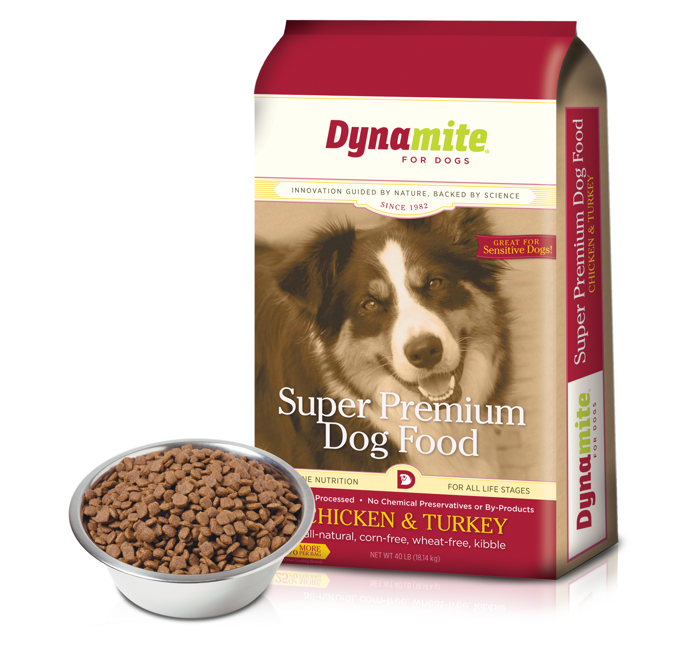 Usda Dog Food