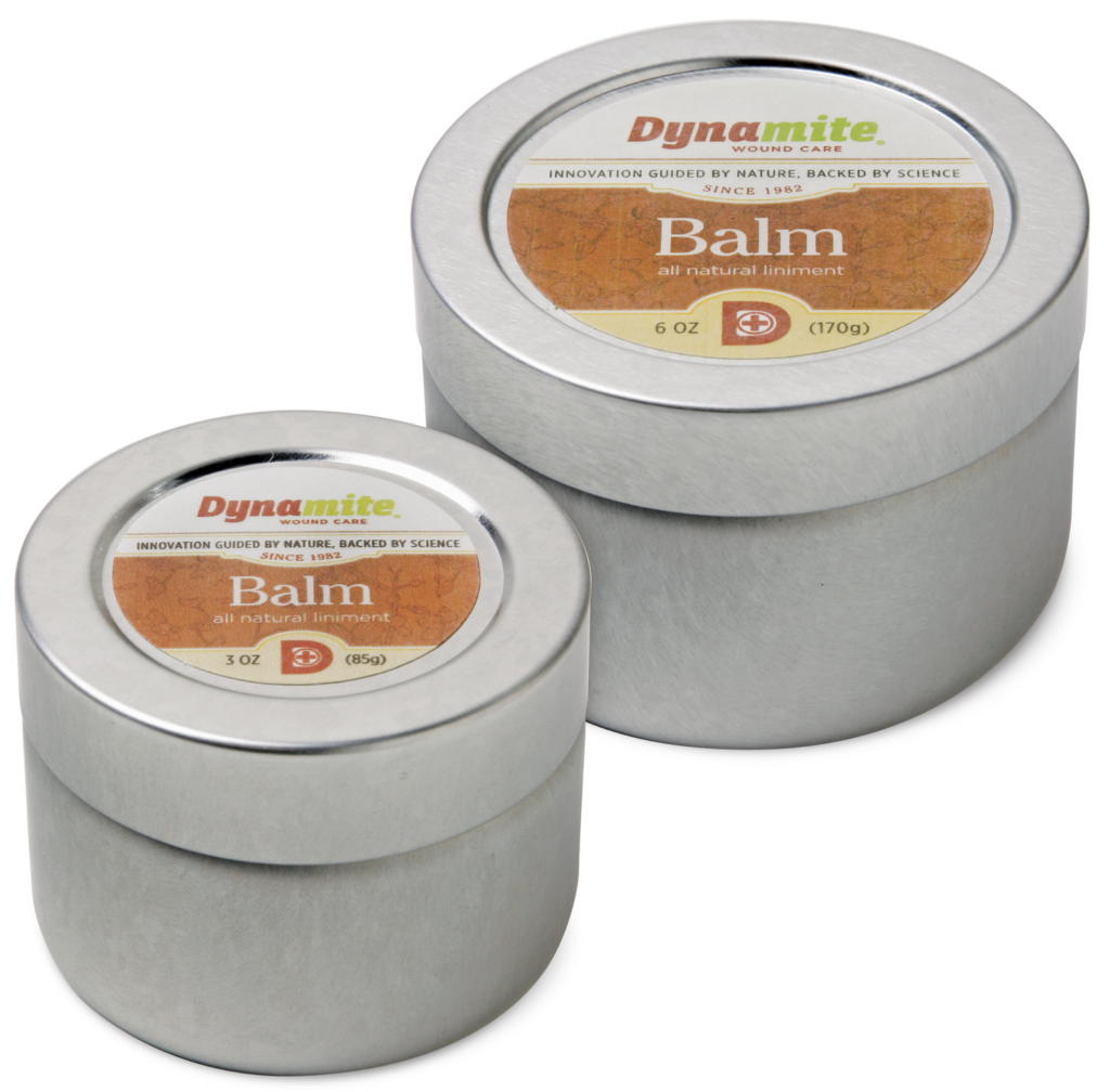 Balm for Scaly Skin1