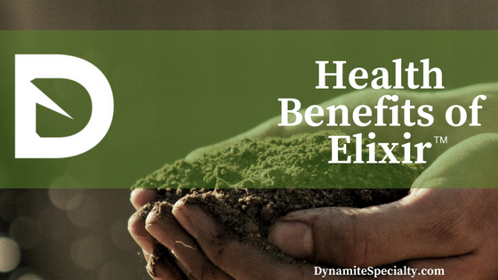 Health Benefits of Elixir